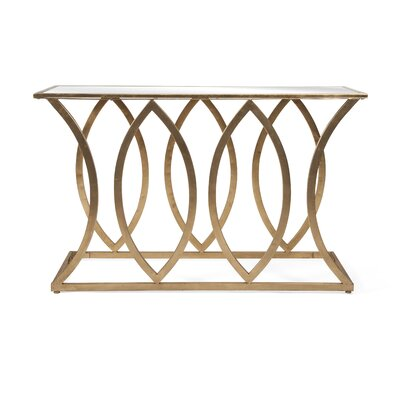 Mercer41 Galkhai Console Table