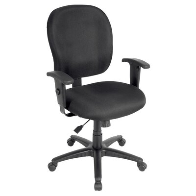 Eurotech Seating Racer St Desk Chair