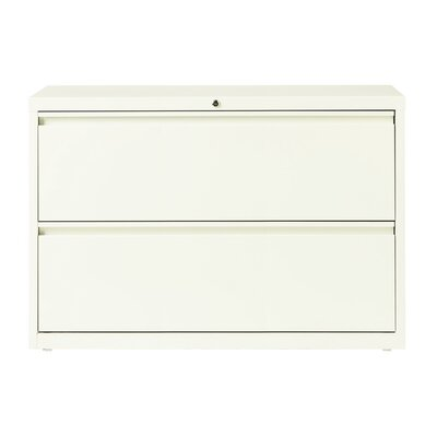 CommClad 2-Drawer Lateral File