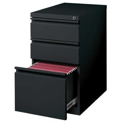 CommClad 3-Drawer Mobile Pedestal Image
