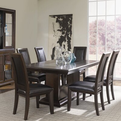 Najarian Furniture Brentwood Dining Table
