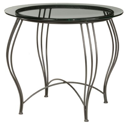 Stone County Ironworks Bella Ice Cream Dining Table
