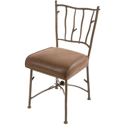 Stone County Ironworks Pine Side Chair