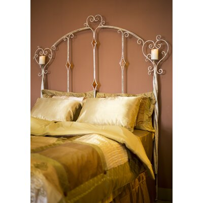 Stone County Ironworks Panel Bed