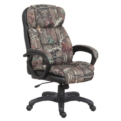 American Furniture Classics High-Back Exe..