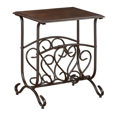 American Furniture Classics End Table