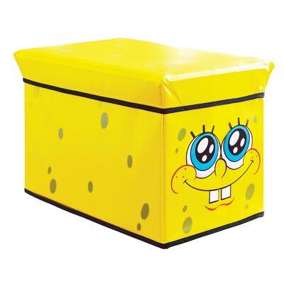 Nickelodeon Spongebob Squarepants Storage..