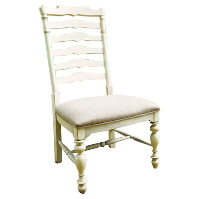 Paula Deen Home Captain Mike's Side Chair (Set of 2)