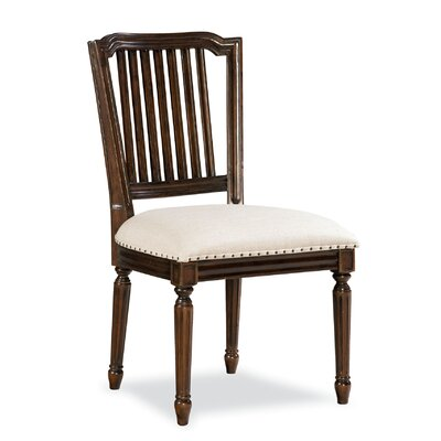 Paula Deen Home River House River House Pull-Up Side Chair (Set of 2)