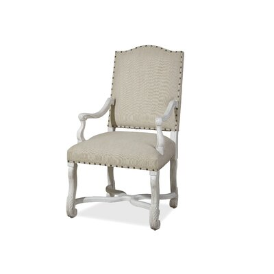 Paula Deen Home Dogwood Arm Chair (Set of 2)