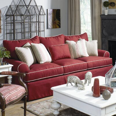 Paula Deen Home Picardy Sofa