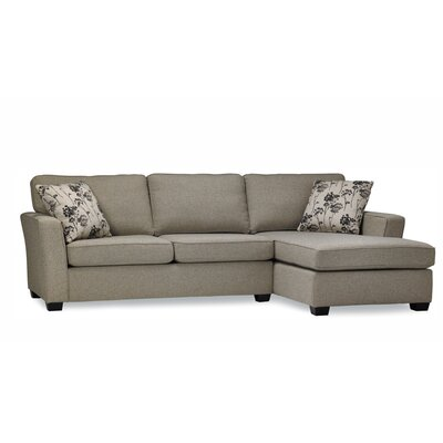 Sofas to Go Victor Sleeper Sectional