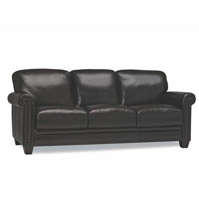 Sofas to Go Pierce Leather Sofa