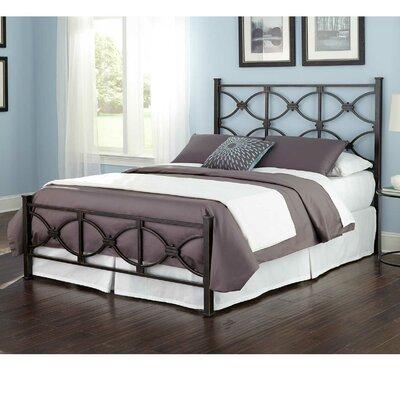 Leggett & Platt Marlo Panel Bed