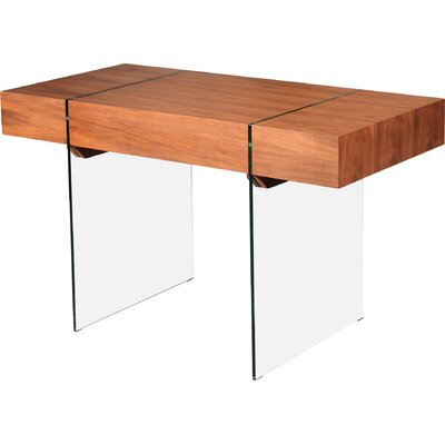 Hokku Designs Stilt Writing Desk
