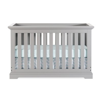 Child craft kayden 4 in 1 convertible crib reviews wayfair for Child craft crib reviews