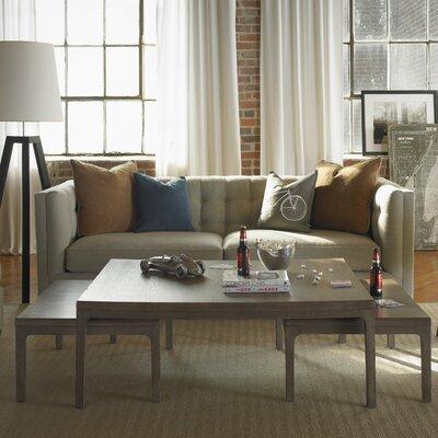 Somerton Dwelling Improv 3 Piece Nesting Coffee Table Set