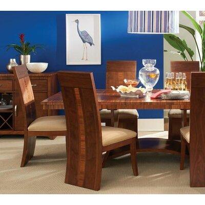 World Menagerie Mozingo Dining Table