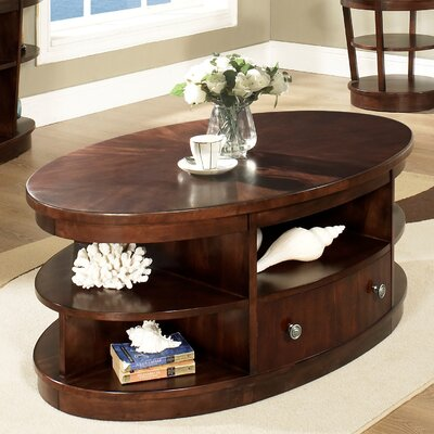 Somerton Dwelling Montecito Coffee Table