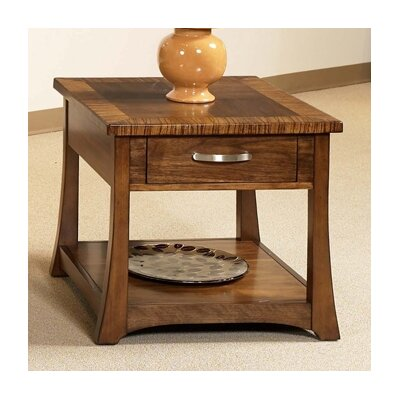World Menagerie Andover End Table
