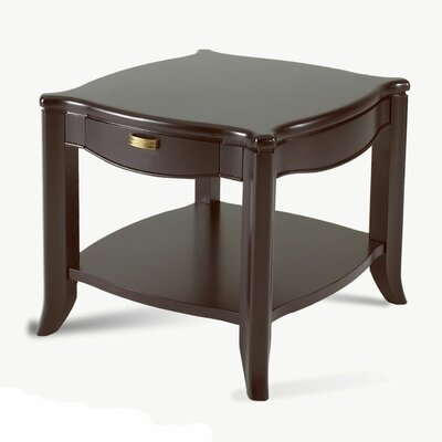 Somerton Dwelling Signature End Table