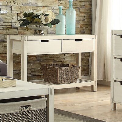 Anthony California Boardwalk Console Table