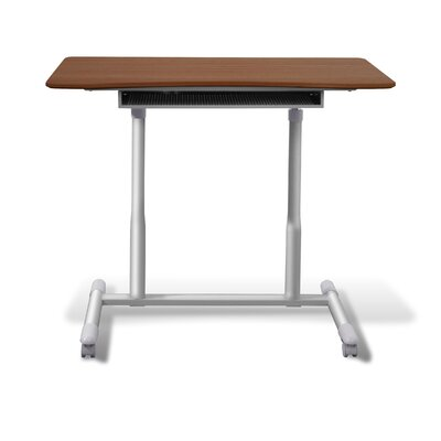 Unique Furniture Ergonomics Height Adjustable Standing Desk