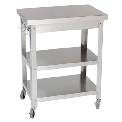 Danver Kitchen Cart