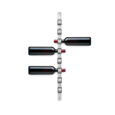 Blomus Cioso 8 Bottle Wall Mounted Wine Rack