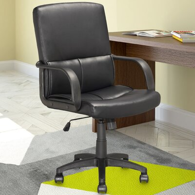 dCOR design Workspace High-Back Conference Chair with Arms