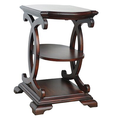 Crestview Collection Kensington End Table