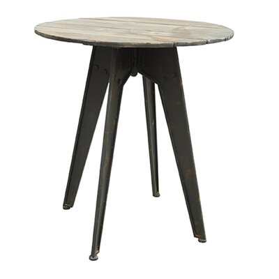 Crestview Collection Cumberland End Table