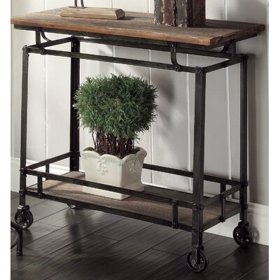 Trent Austin Design Brill Serving Cart