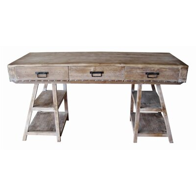 Crestview Collection Jackson Desk