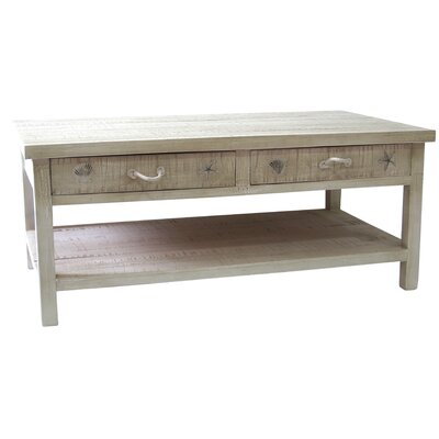 Crestview Collection Coffee Table
