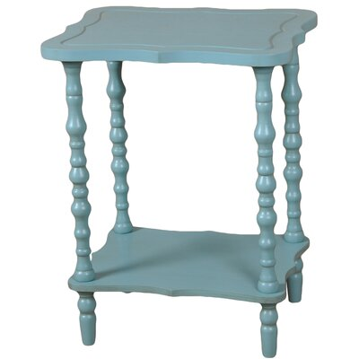 Crestview Collection Priscilla End Table Image