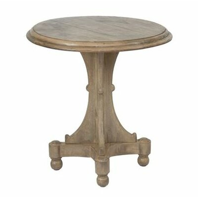 Crestview Collection Bengal Manor End Table
