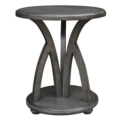 Brayden Studio Nunam End Table
