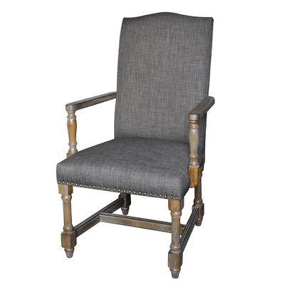 One Allium Way Palaiseur Arm Chair