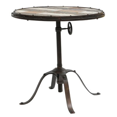 Crestview Collection Ricci End Table