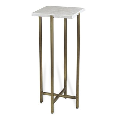 Interlude Carlyle End Table