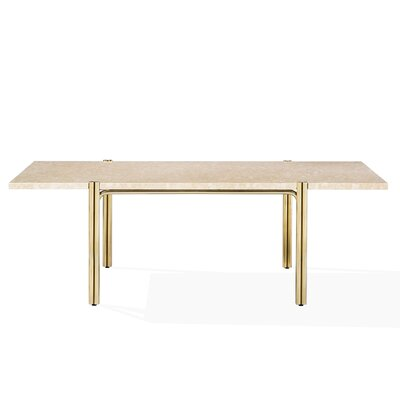 Interlude Bryce Coffee Table