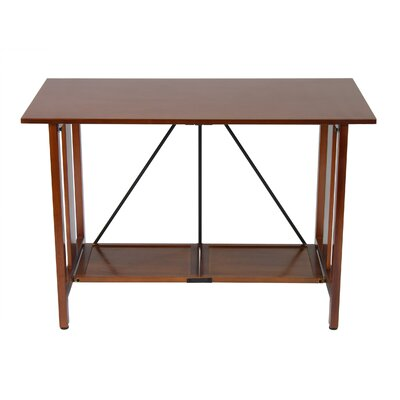 Studio Designs Madera Writing Desk