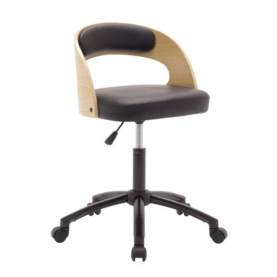 Studio Designs Low-Back Desk Chair
