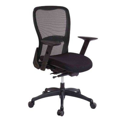 New Spec Inc High-Back Task Chair