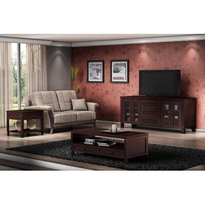 Furnitech Traditionals Coffee Table Set
