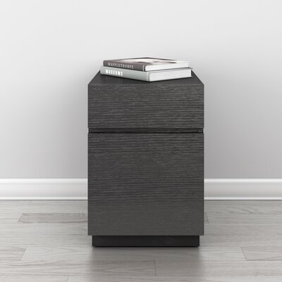 Furnitech Signature Home 2-Drawer Vertical File Image
