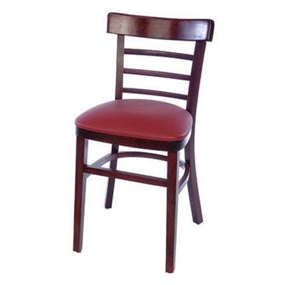 Alston Ladderback Side Chair (Set of 2)