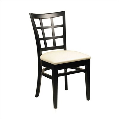 Alston Lattice Back Side Chair (Set of 2)