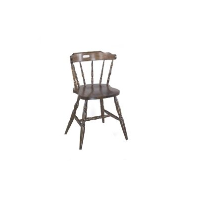 Alston Colonial Wood Chair (Set of 2)